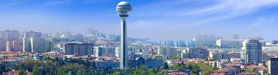Günlük Kiralık Daire Ankara