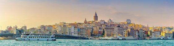 Günlük Kiralık Daire İstanbul