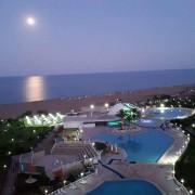 SUSANOĞLU,Flamingo 7 ,Tatil  Sitesinde, Denize Sıfır ,GÜNÜBİRLİK KİRALIK ,Daire