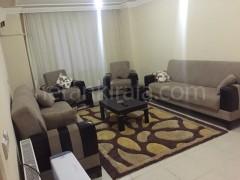 Mardin'de günlük kiralık daire temiz