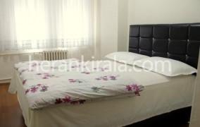 - Trabzon maçka'da iki yatak odalı daire - 6 kişilik