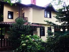 Sapanca kırkpınar merkezde  müstakil villa