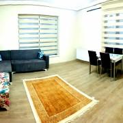 düzce de temiz,güvenli,hijyenik,konforlu günlük kiralık daire AKAR PALACE