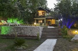 Sapanca'da Günkük Kiralık Dağ Evi