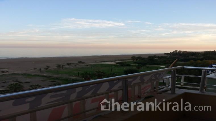 SUSANOĞLU/ATAKENTTE,Flamingo 7 ,Tatil  Sitesinde( 2+1) ( AYLIK ) OLARAK  KİRALIK Denize Sıfır Daire