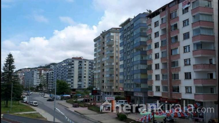 Trabzon'da Eşyalı kiralık ev