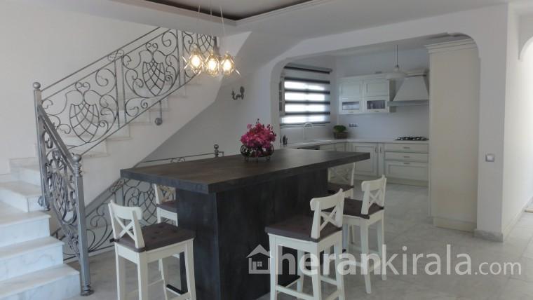 Özel Havuzlu Mustakil Villa Yalıkavak Bodrum