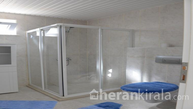 Lüx Özel Havuzlu Yeni Villa 4 (ERKEN REZERVASYON ÖZEL FIRSATI)
