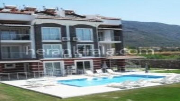 Fethiye hisarönü'nde muhteşem tatil kiralık yazlık ev