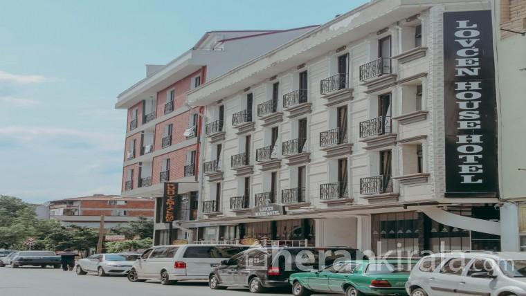 İzmit         Merkezde    Lüks   Residence            150TL             05457935432