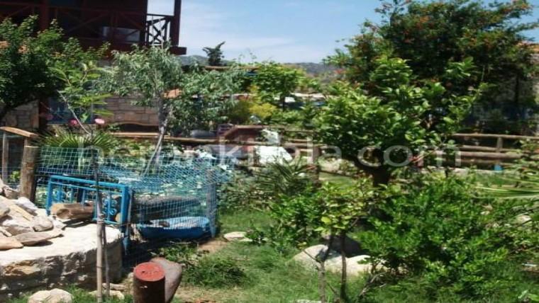 Datça kızlan kiralık yazlık bungalow