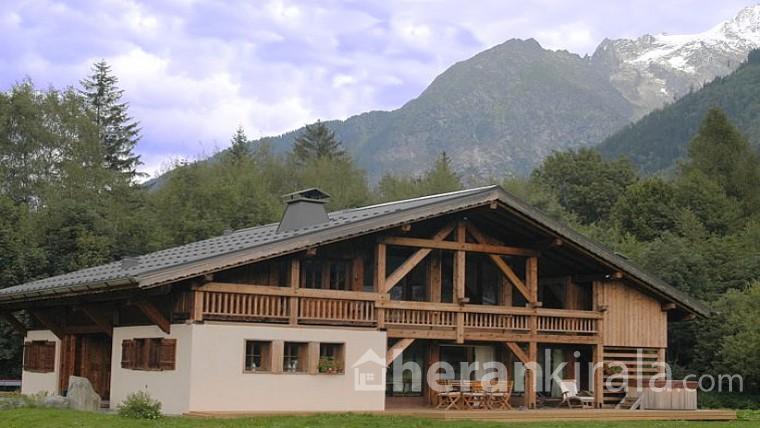 Uludag Kayak merk. yakin Gunluk KİRALIK Dağ Evi