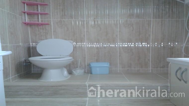 Klimalı ODA.1+0.Banyo-Mutfak-TV-Buzdolabı İçinde.30m2