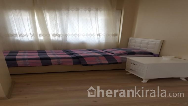 Adana günlük kiralık daire