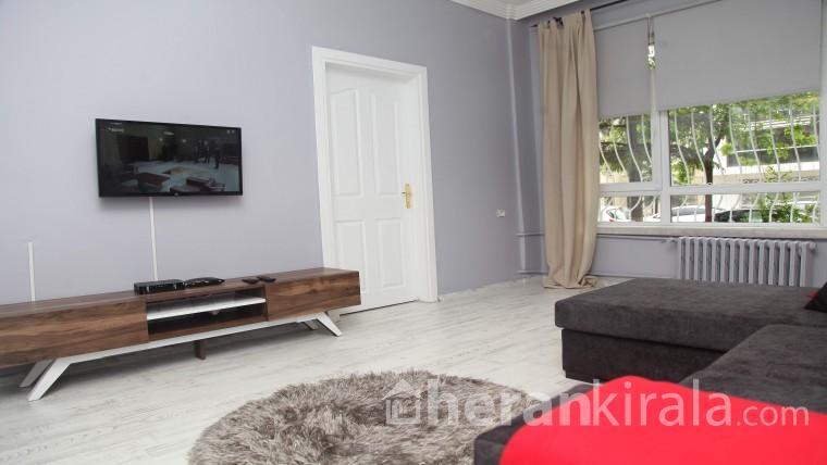Evodak Apartments D-4