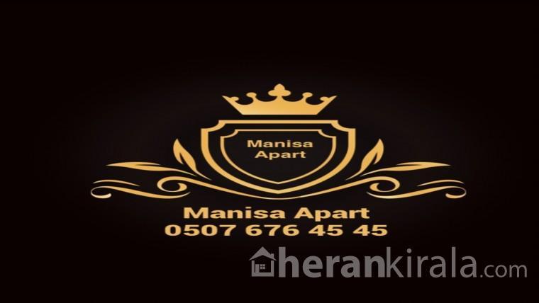 Manisa Günlük daire