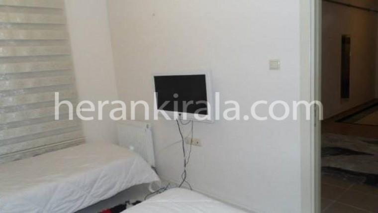Eskişehir suit evleri 2+1 ultra lux daire günlük haftalık kiralık