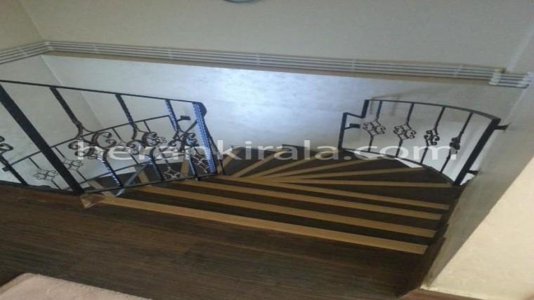 Gaziantep karataş uğur center günlük haftalık kiralık ev - daire