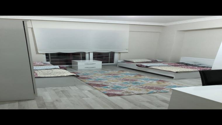 Yozgat günlük kiralık daire