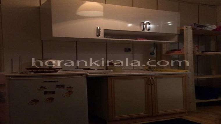 ankara Kızılay'da merkezi konum da 5 yıldızlı otel konforunda  günlük kiralık suit daireler