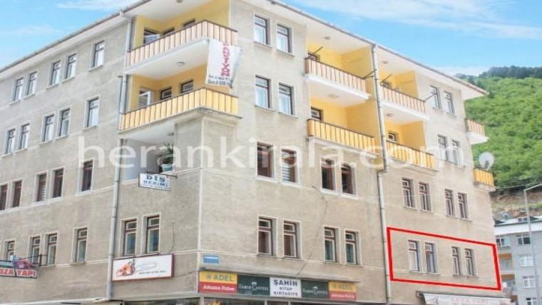 maçka'da 1 katta iki yatak odalı 85 metrekare daire - 6 kişilik