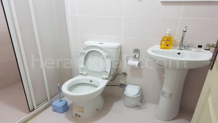 amasranın merkezinde temiz güvenilir hijyenik  günlük kiralık pansiyon