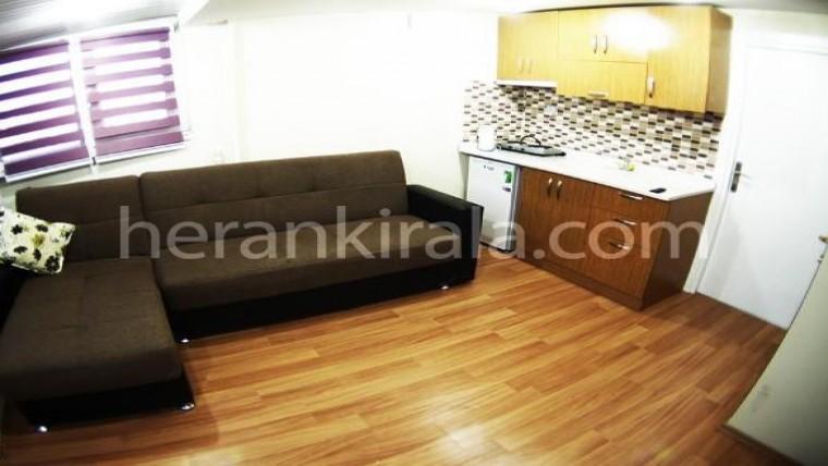 Bakırköy de otel kalitesinde  günlük haftalık kiralık lüks daire