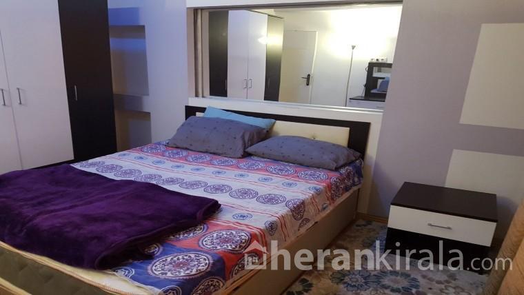 Diyarbakır da temiz güvenilir eşyalı günlük kiralık daire