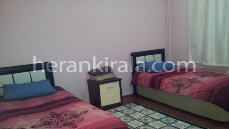 Ankara kızılay merkezde temiz ve güvenli günlük haftalık kiralık daireler