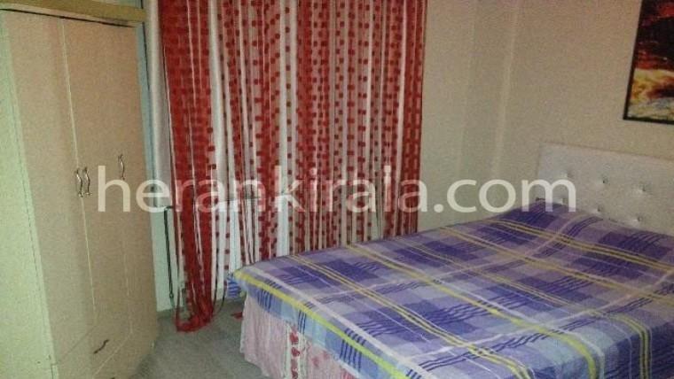 Eskişehir'de lüx günlük haftalık kiralık daire- ev