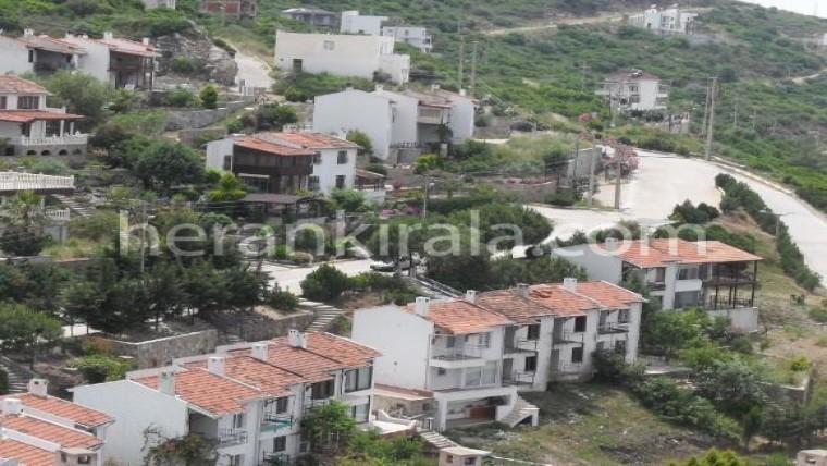 Bodrum-milas arası günlük kiralık villalar...