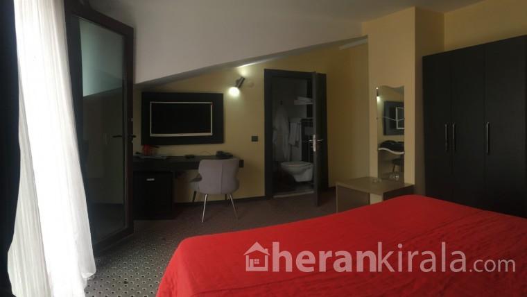 İzmit Merkezde Lüks Residence 150 TL 05457935432