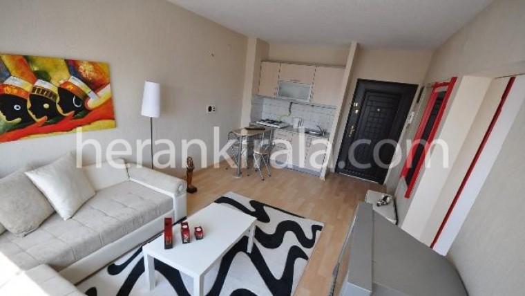 Ataköy'de lüks 1+1 dairede konaklama ataköy günlük haftalık kiralık ev