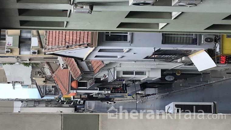 İzmir Alsancak KIBRIS şehitler caddesinde Kiralık LÜX DAİRE full eşyalı klimalı