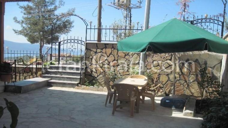 Gökova akyaka'da günlük kiralık daire