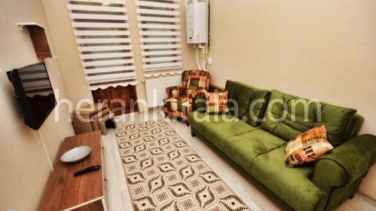 Kütahya günlük kiralık uygun lüx daireler 0 gerçek resim