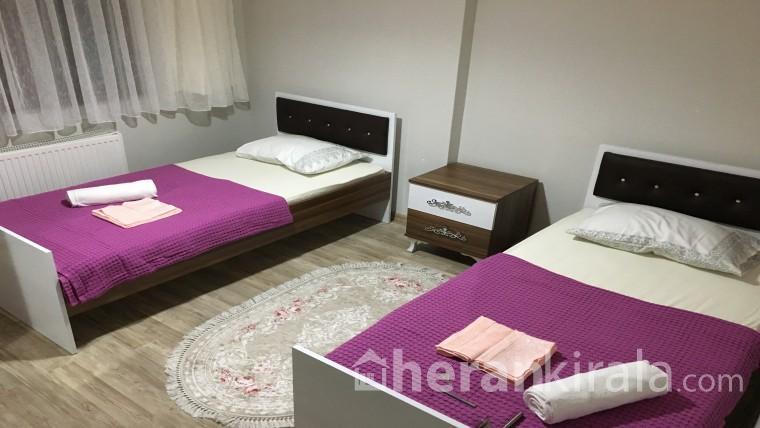 Günlük haftalık aylık ultra lüks daireler Kaliteli hizmet tesadüf deildir