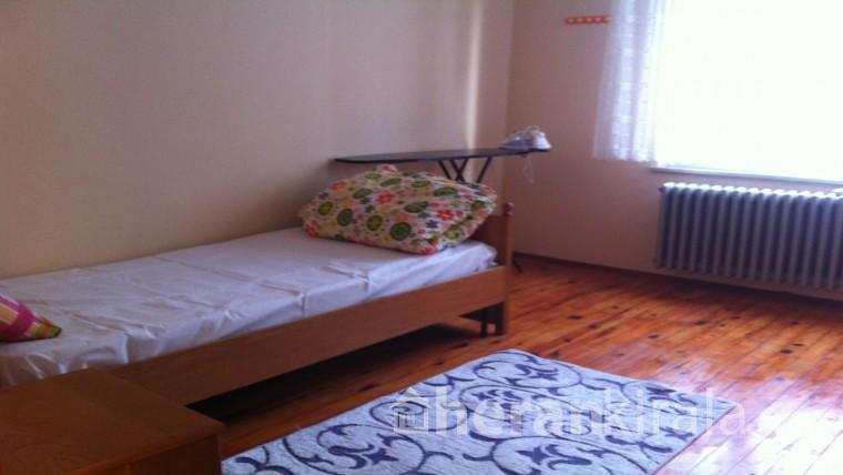 Trabzon 'da eşyalı kiralık ev