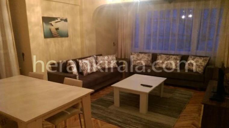 Bakırköy 2+1 konforlu daire