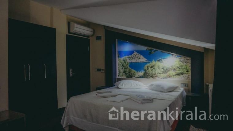 İzmit         Merkezde    Lüks   Residence     200 TL       05457935432