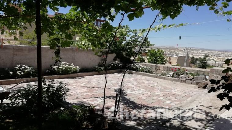 günlük giralık bahçeli ev